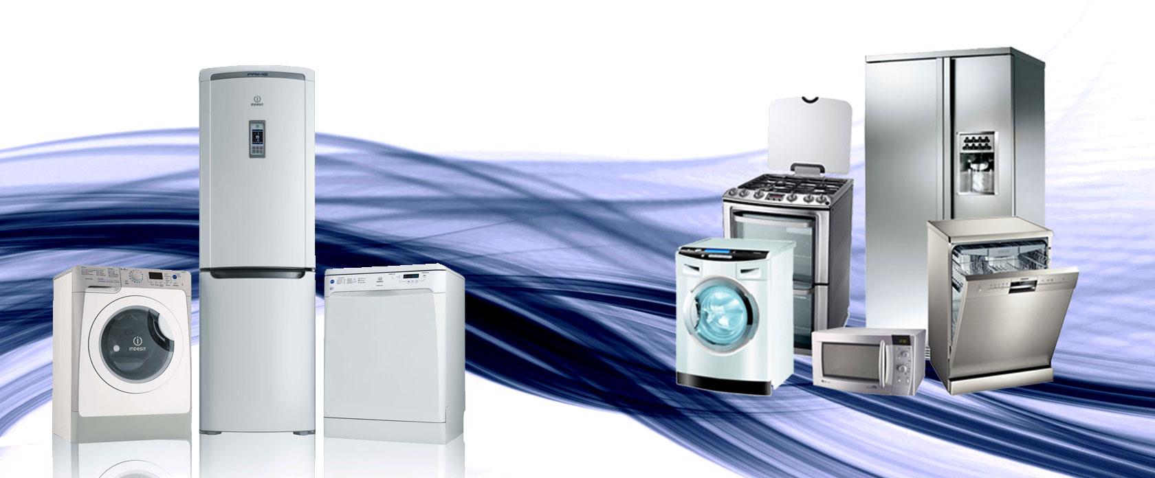 Vendita e installazione elettrodomestici